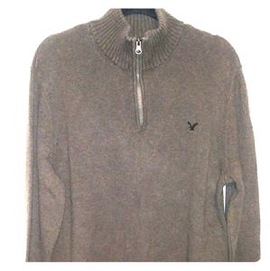 American Eagle casual sweater